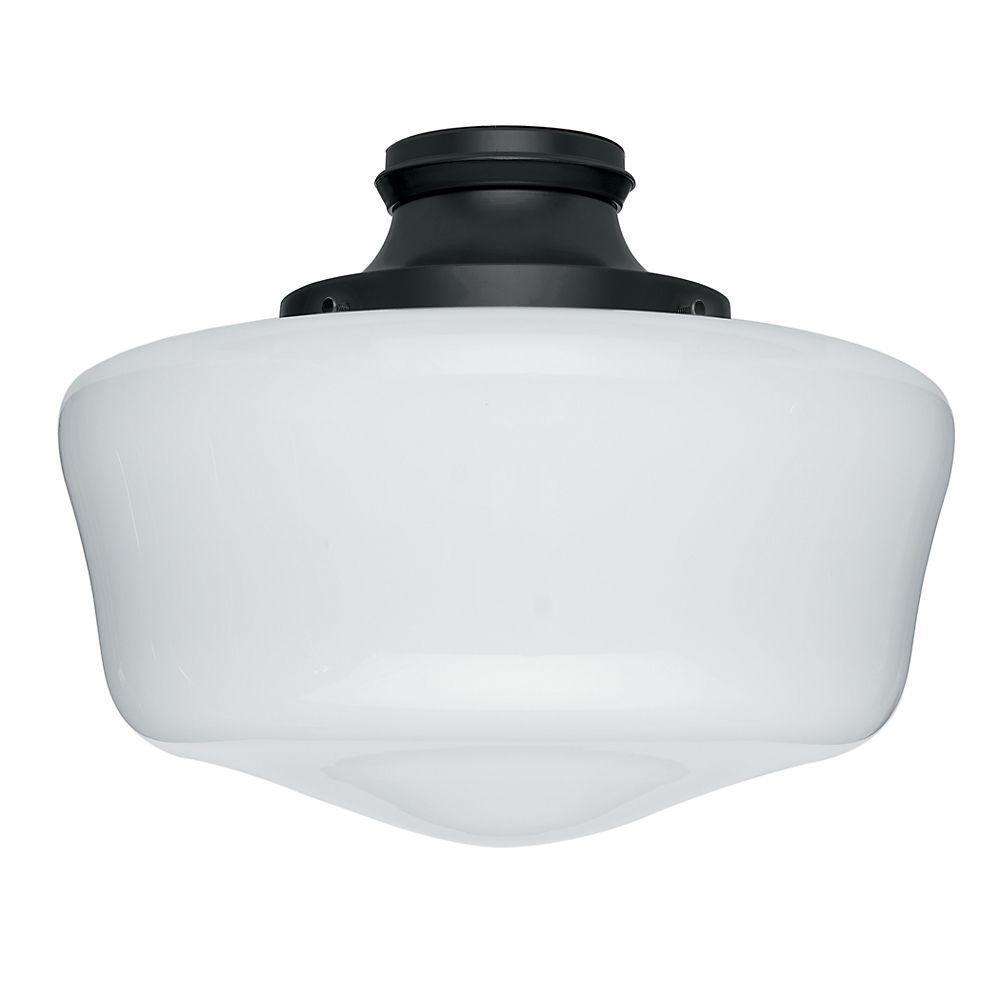 Globes For Ceiling Fan Lights