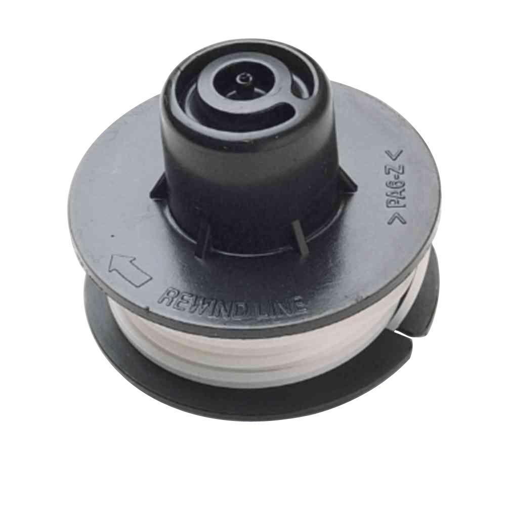 Toro 0 065 in  Replacement Spool and Line for 10 - 15 in  Electric Trimmers
