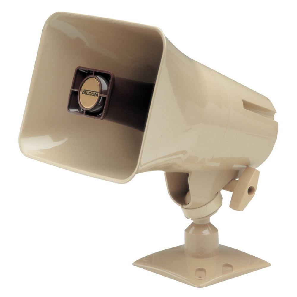 Valcom Loud Ringer Horn