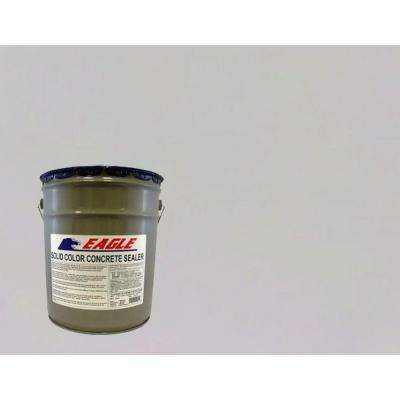 5 gal. Gray Horizons Solid Color Solvent Based Concrete Sealer