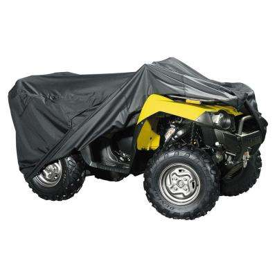 DT Series Large Premium Trailerable ATV Cover