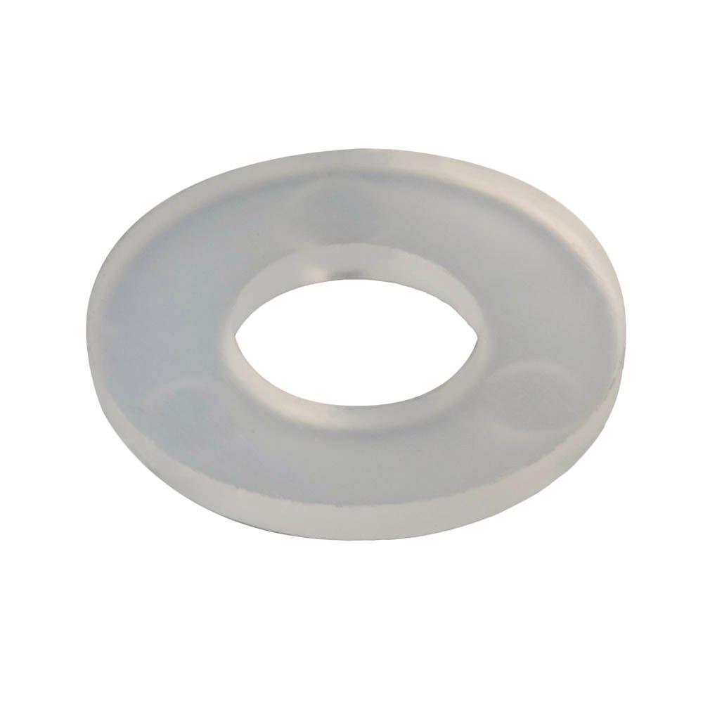 #4 Nylon Washers (10-Pack)