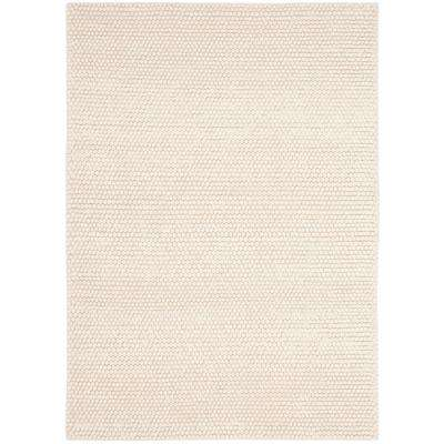 Natura Ivory 4 ft. x 6 ft. Area Rug