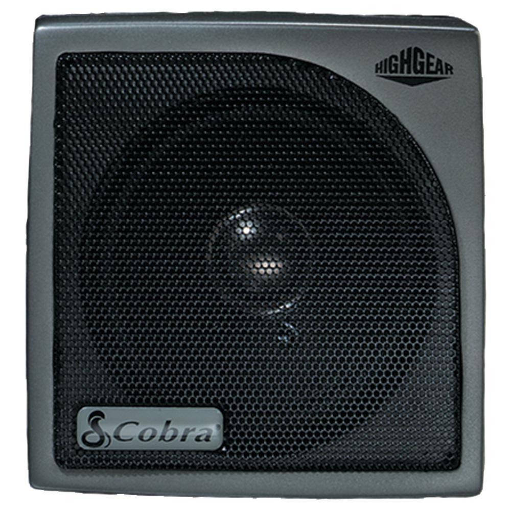 SMPS-125 Jensen Portable Speaker System