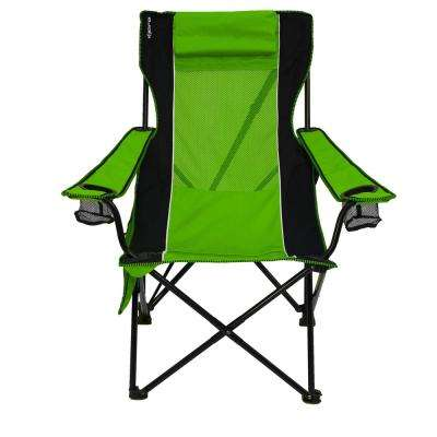 Ireland Green Sling Chair