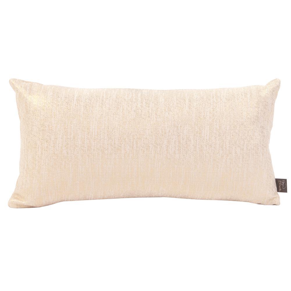Gold Throw Pillows Home Decor The Home Depot