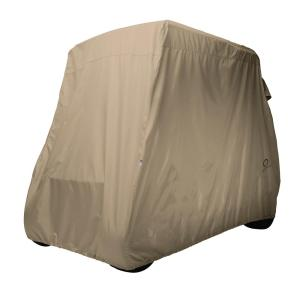 Classic Accessories Fairway Long Roof Golf Car Cover by Classic Accessories