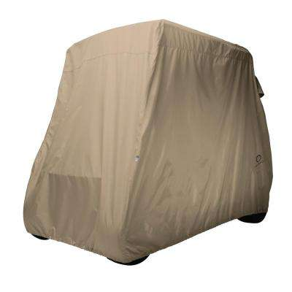 Fairway Long Roof Golf Car Cover