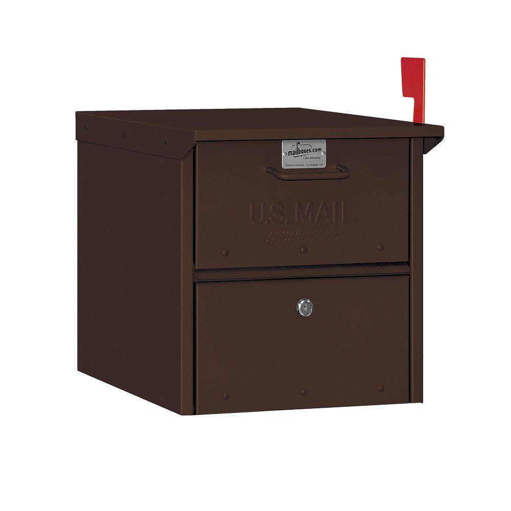 Salsbury Industries Designer Roadside Mailbox