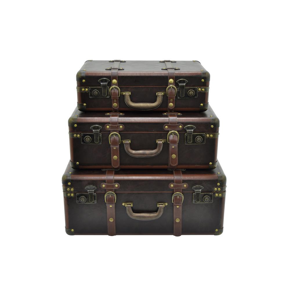 Suitcase Set (Set of 3)
