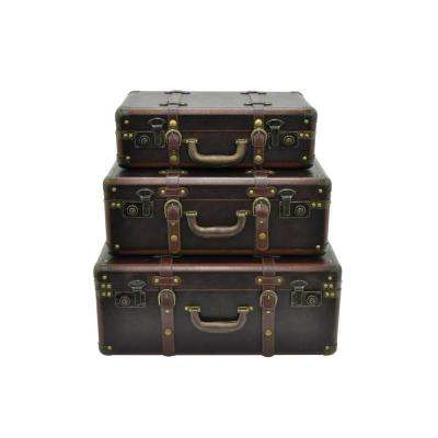 Suitcase Set (Set of 3)
