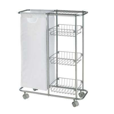 Collecting Trolley Slim