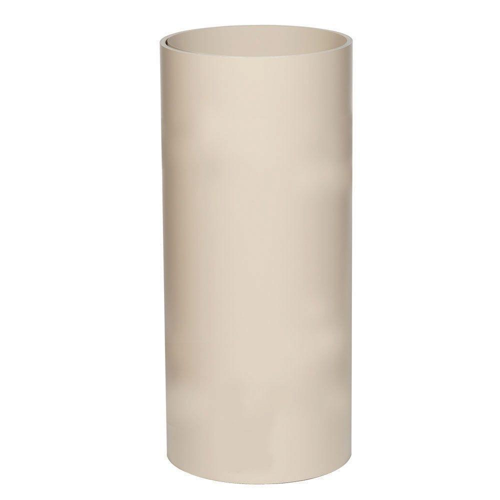 Amerimax Home Products 0 021 In X 24 In X 50 Ft Pvc