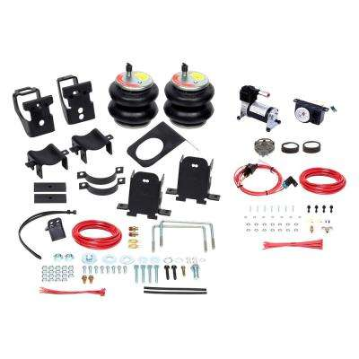 Ride-Rite All-In-One Analog Kit 11-18 Chevy/GMC 2500HD/3500HD 2WD/4WD (W217602807)