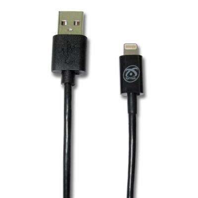 iPad /& Android etc TekPower Universal USB Charge /& Sync Cable For iPod iPhone