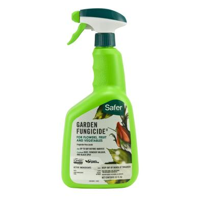 32 oz. Garden Fungicide Control Ready-to-Use Spray