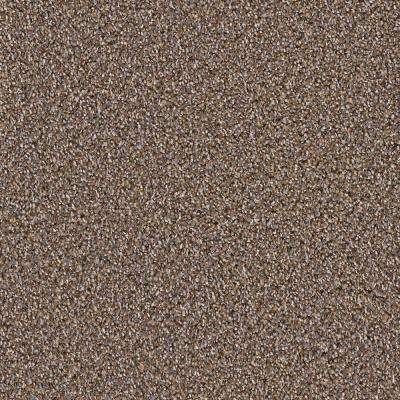 Carpet Sample - Gateway II - Color Mason Texture 8 in. x 8 in.