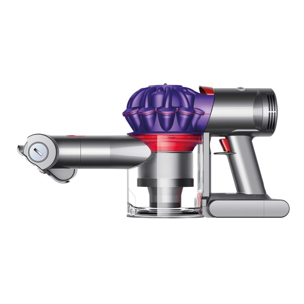 V7 Car+Boat Cordless Handheld Vacuum Cleaner