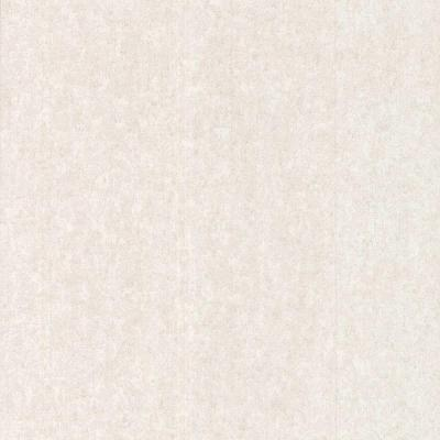 Hessian Paintable White Wallpaper