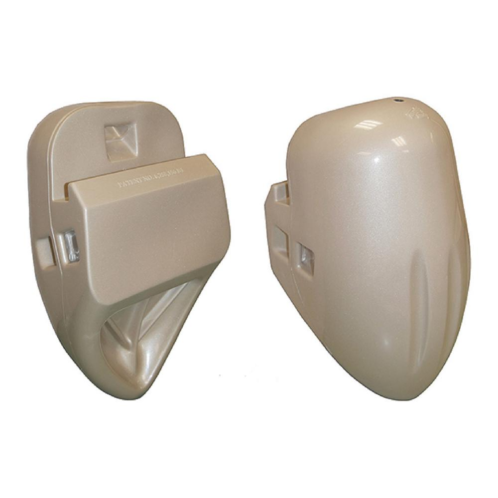 Taylor Made Products Pontoon Boat Fender, Beige-31037 - The