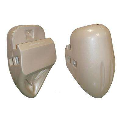 Pontoon Boat Fender, Beige