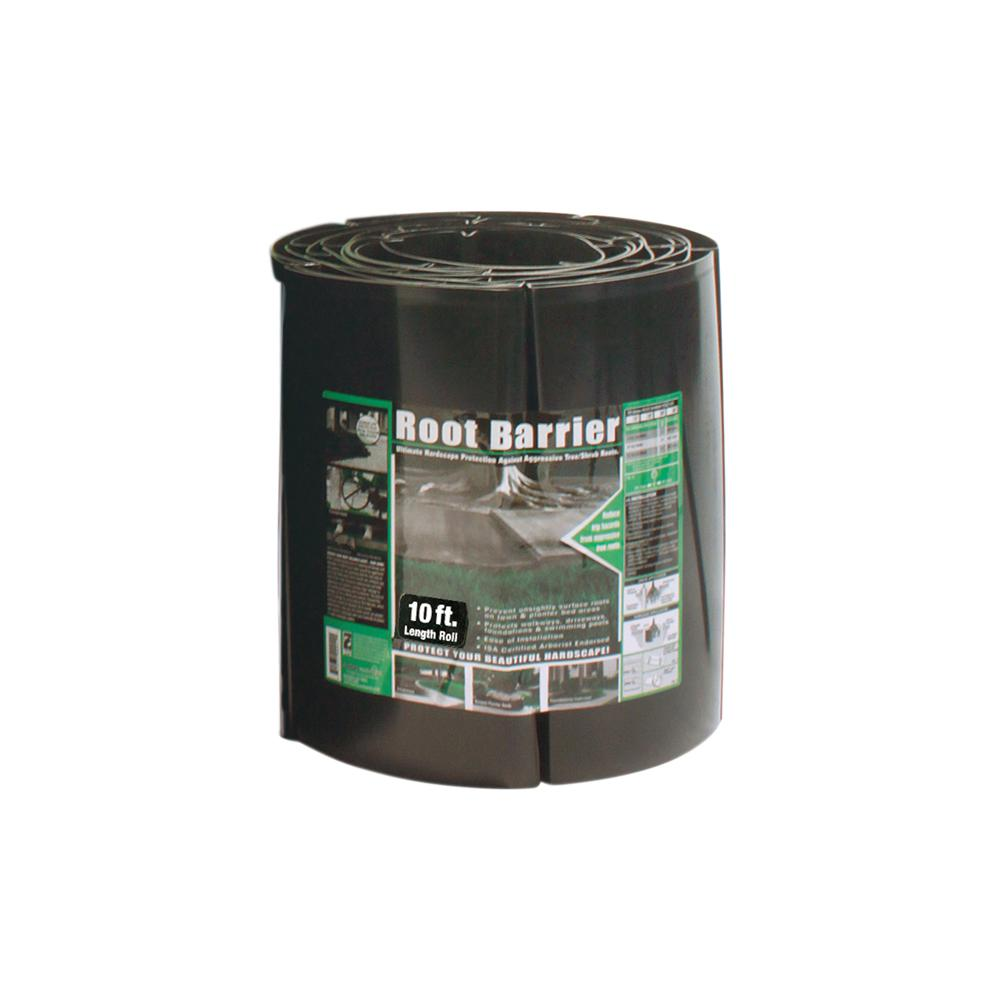 L Polyethylene Dual Purpose Root And Water Barrier