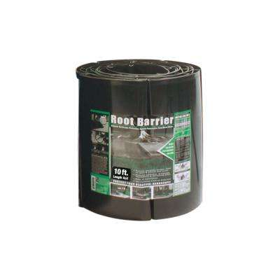 12 in. D x 120 in. L Polyethylene Dual Purpose Root and Water Barrier Rolls