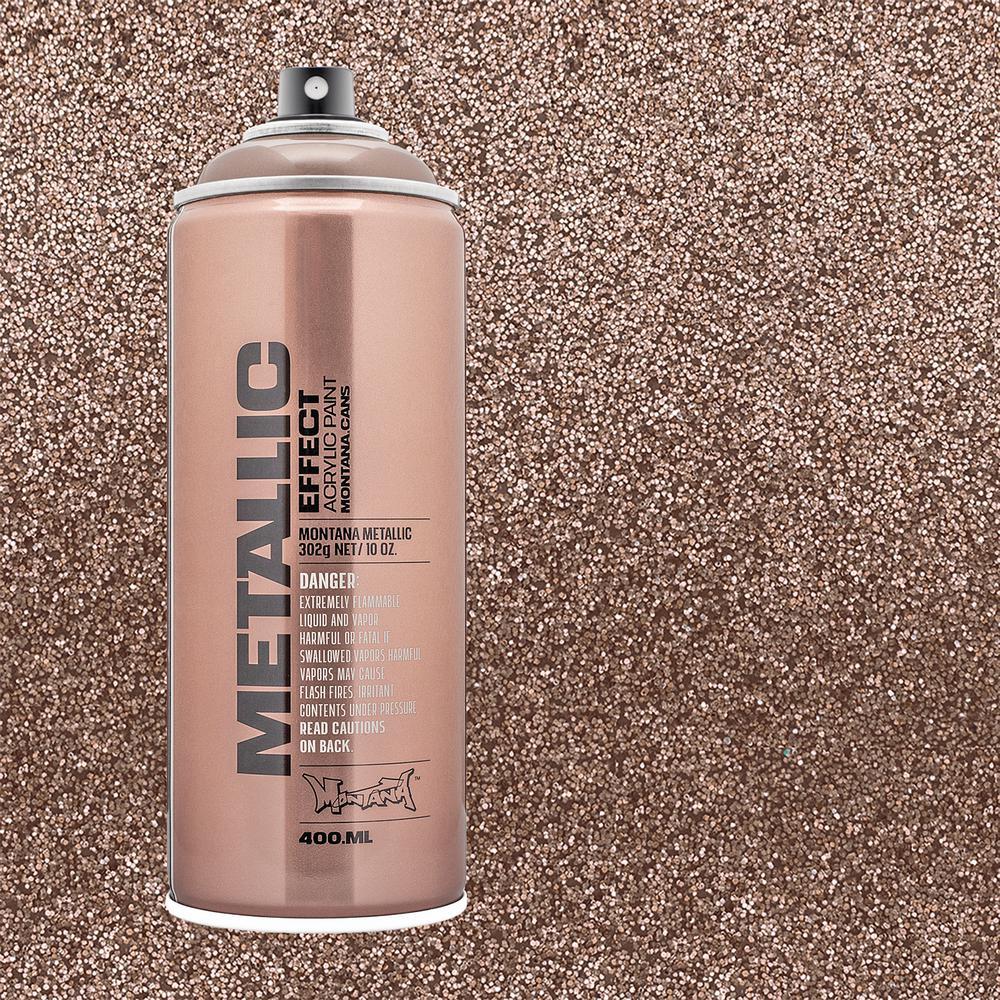 13 oz. EFFECT Metallic Champagne Spray Paint
