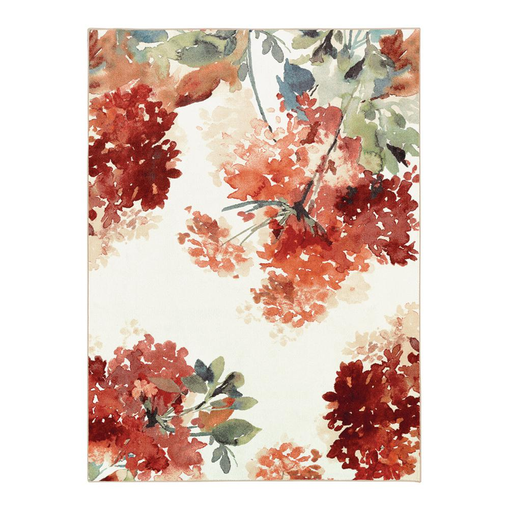 Mohawk Home Watercolor Zen Multi 7 ft. 6 in. x 10 ft. Area Rug was $199.99 now $159.99 (20.0% off)