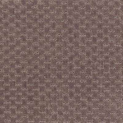 Quiet Reflection - Color Dockside Pattern 12 ft. Carpet