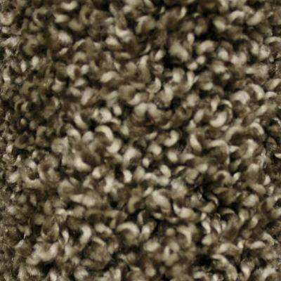 Carpet Sample - Shelby II - Color High Performance Twist 8 in. x 8 in.