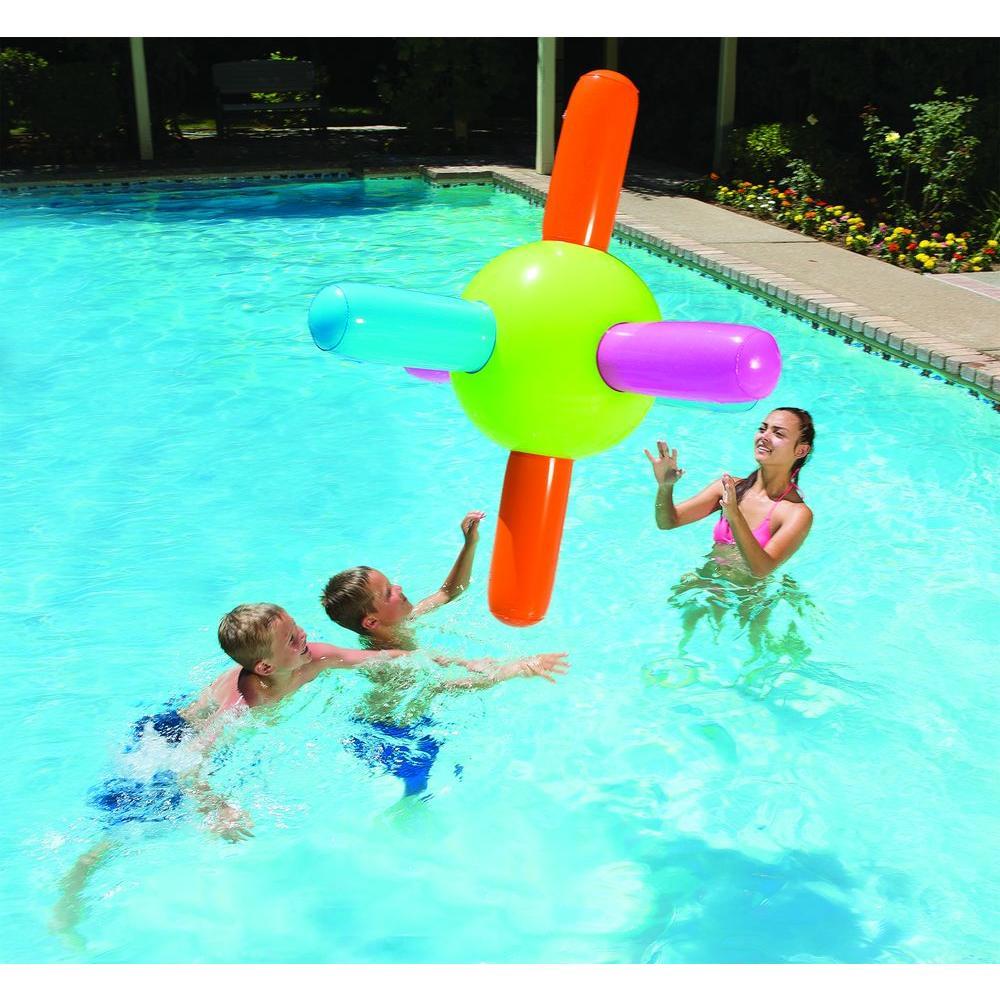 Aqua Atom Pool Float