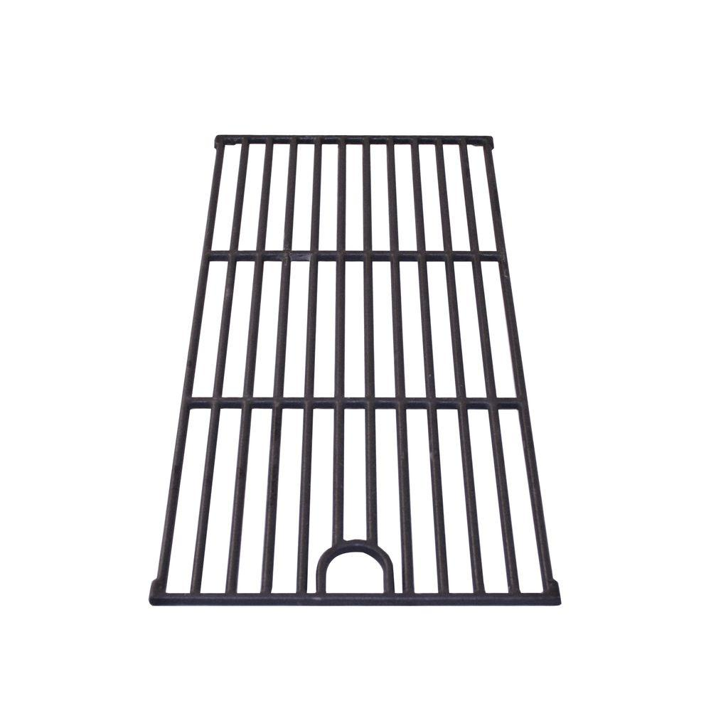10 In X 19 Cast Iron Cooking Grate