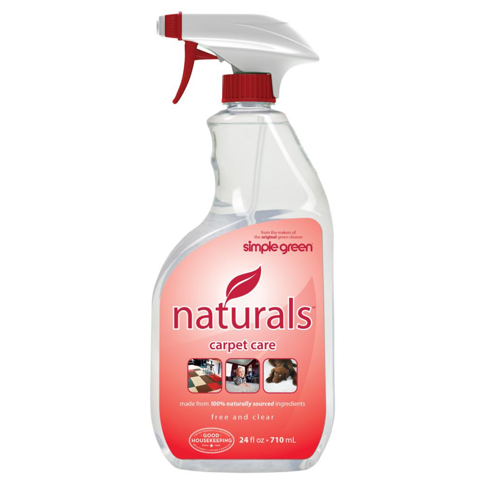 24 oz. Naturals Carpet Care (Case of 6)