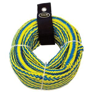 RAVE Sports Bungee 4-Rider Tow Rope by RAVE Sports