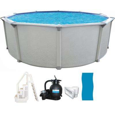 Hard Sided Pools - Above Ground Pools - The Home Depot