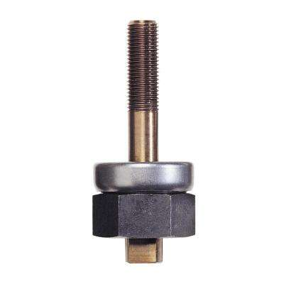 1/2 in. Bearing and Drive Screw (Case of 5)