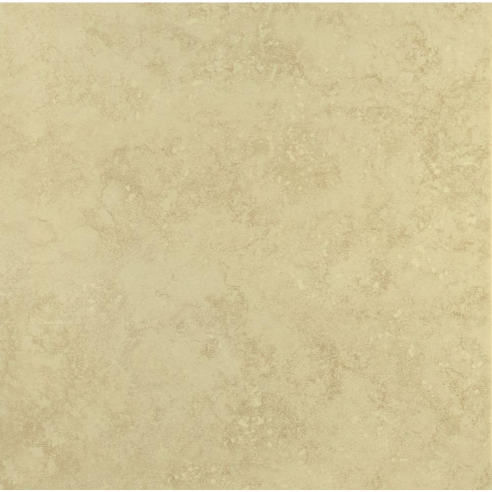 charming lamosa ceramic tile #2: TrafficMASTER Cabos 12 in. x 12 in. Beige Ceramic Floor Tile (15 sq