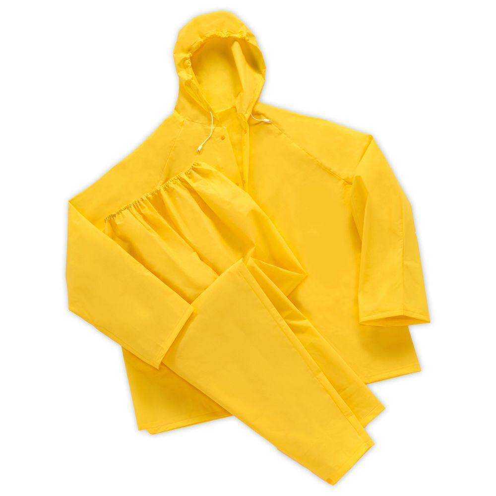 null 2-Piece XX-Large Rain Suit