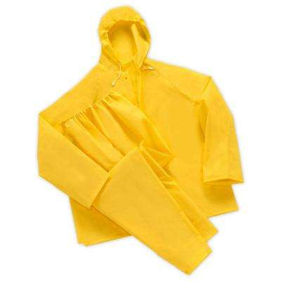 2-Piece L/X-Large Rain Suit