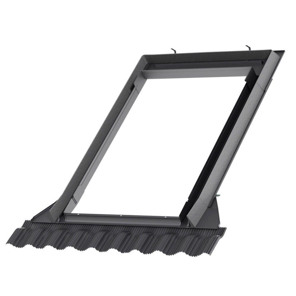 CK04 High-Profile Tile Roof Flashing for GPU Roof Windows
