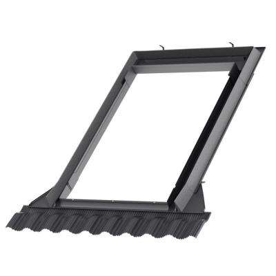 CK06 High-Profile Tile Roof Flashing for GPU/GXU Roof Windows
