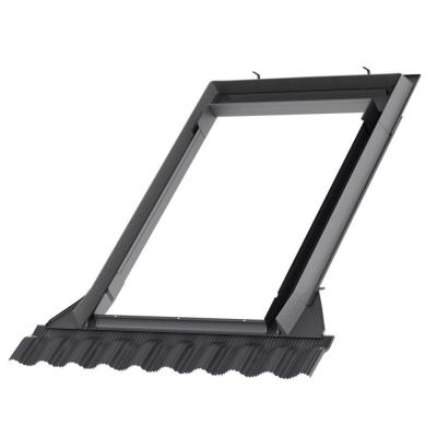 FK06 High-Profile Tile Roof Flashing for GXU Roof Windows