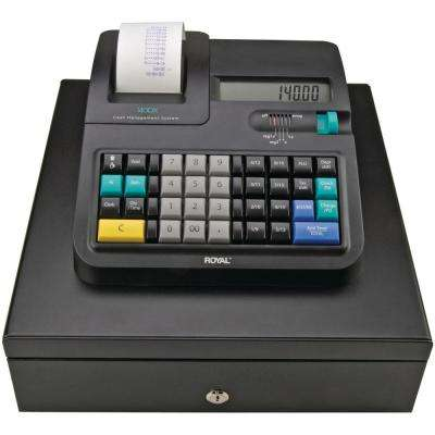 140DX Cash Register