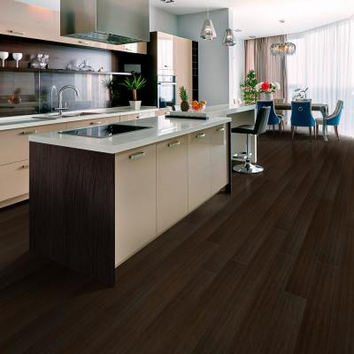 Barrington 7 mm T x 5.2 in W x 36.22 in L Waterproof Engineered Click Bamboo Flooring (13.07 sf/case)