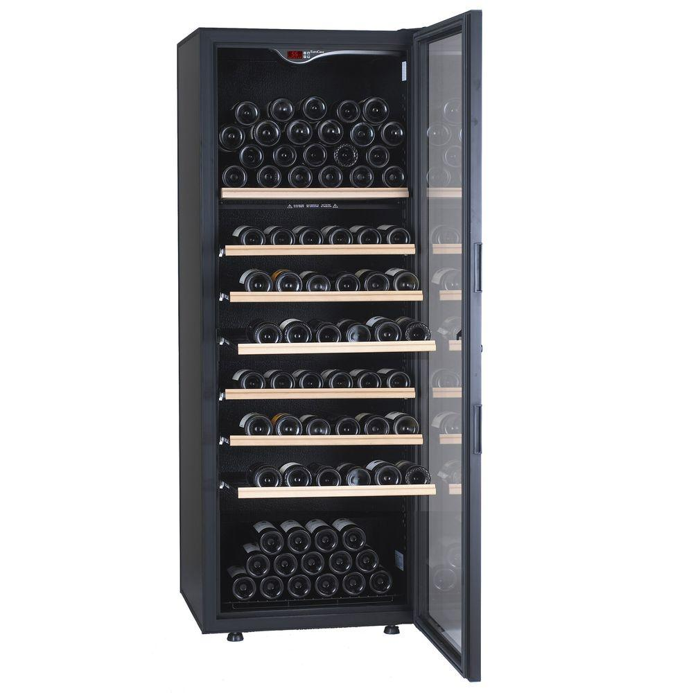 EuroCave Comfort 266 Connoisseur's Package Wine Cellar-DISCONTINUED