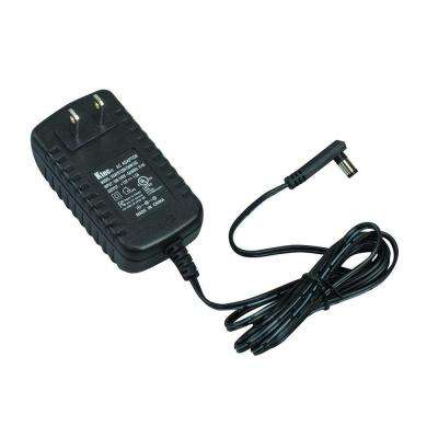 12-Volt AC Adapter for Nebulizer XP and ExecuNeb