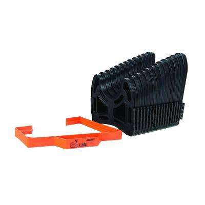 Sidewinder 15 ft. Plastic Sewer Hose Support