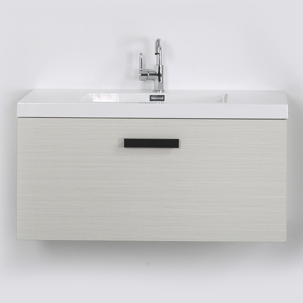 Single Sink Bathroom Vanities Bath