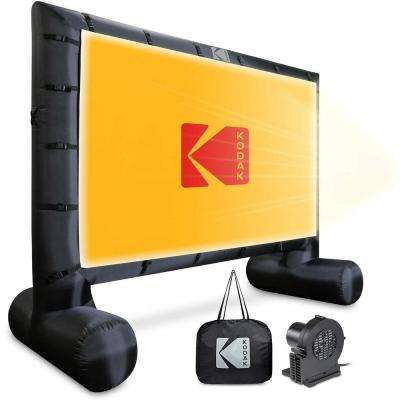17 ft. Inflatable Projector Screen